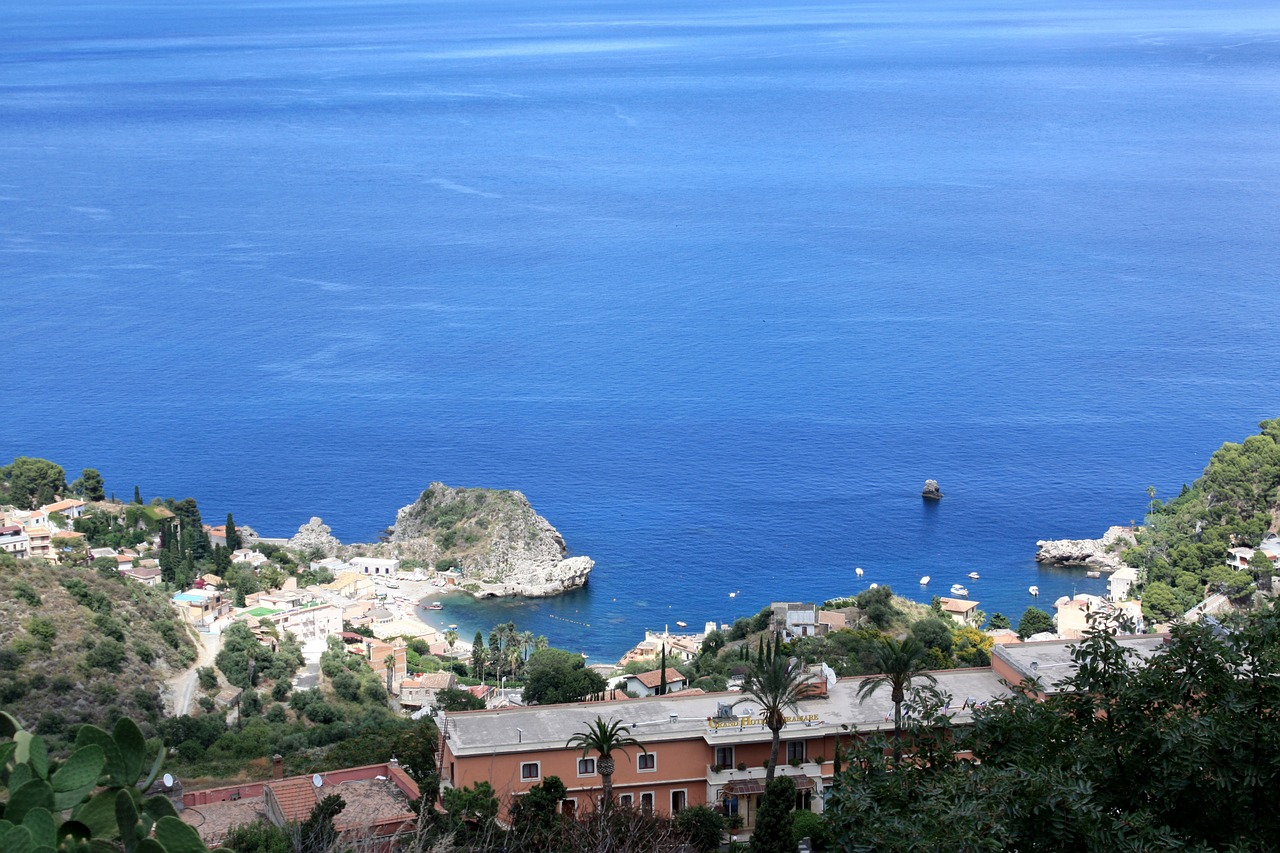 Sicily – a land steeped in culture and diversity