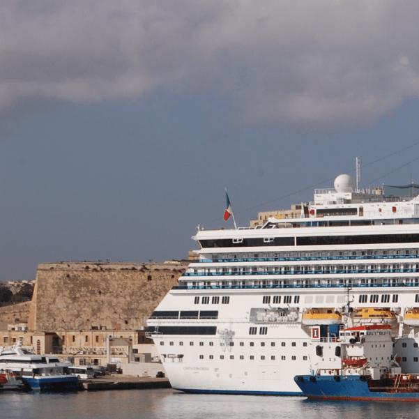 Valletta Bunkers